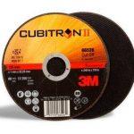 3M™ Cubitron™ II Tarcza do cięcia, 125 mm x 1 mm x 22,23 mm / 65512