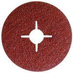 3M™ Cubitron™ II Dysk fibrowy 982C, 125 mm x 22 mm, P36+