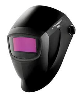 3M™ Speedglas™ Przyłbica spawalnicza  9002NC z filtrem spawalniczym – 401385