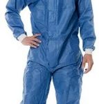 3M™ Kombinezon ochronny 4530, kategoria III, niebieski, type 5/6, rozmiar XL