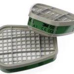 3M™ 6054 Pochłaniacz przeciw parom amoniaku