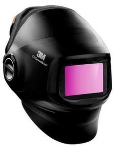 3M™ Speedglas™ Przyłbica spawalnicza G5-01 z filtrem spawalniczym G5-01TW, 611120