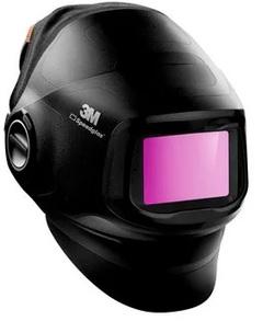 3M™ Speedglas™ Przyłbica spawalnicza G5-01 z filtrem spawalniczym G5-01VC, 611130