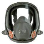 3M™ 6800 Maska pełna wielokronego użytku, rozmiar: M średni